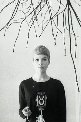 Astrid Kirchherr was legendary, her work with @thebeatles inspirational. RIP. https://t.co/3G4FNwdhtm