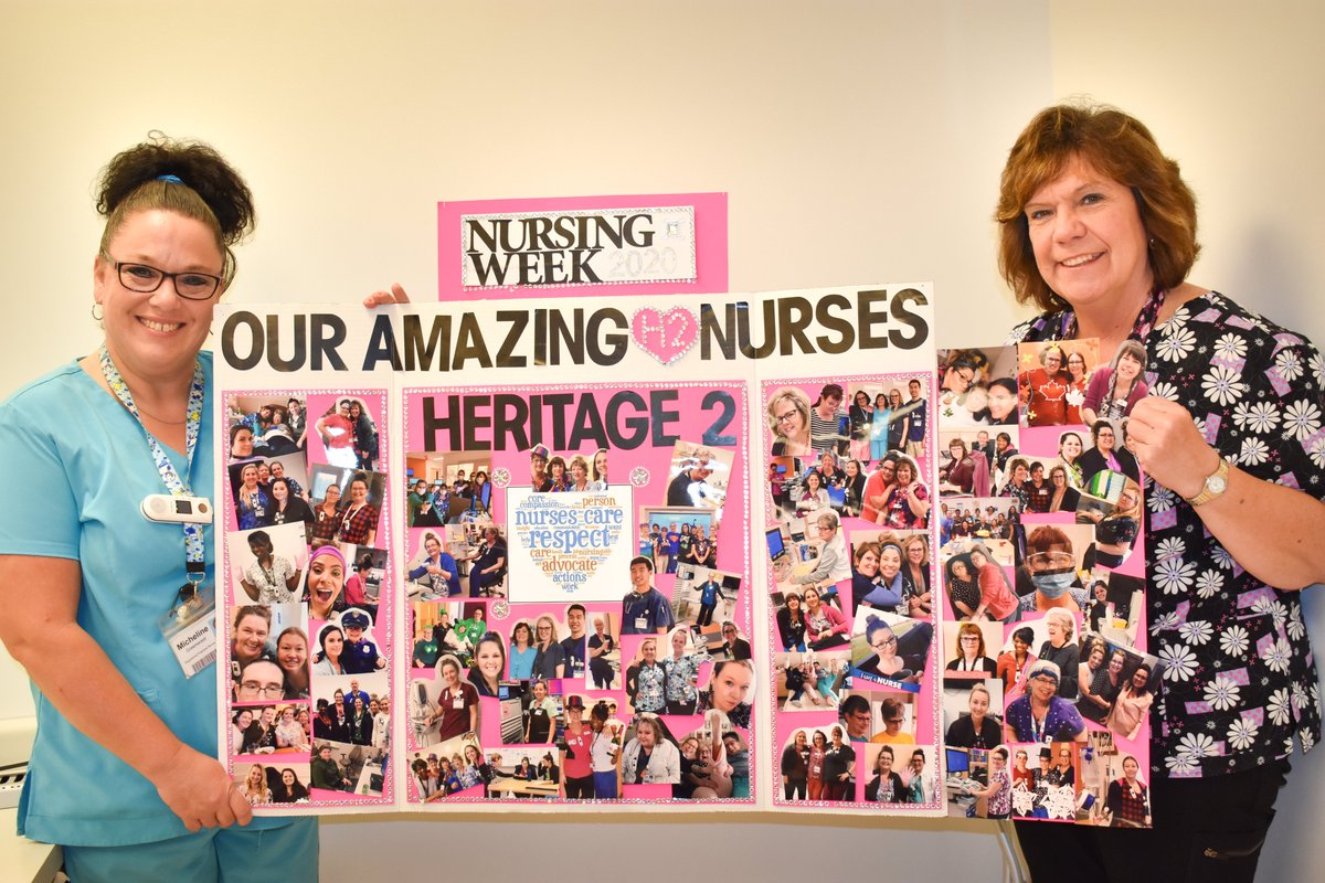 test Twitter Media - During #NationalNursingWeek we've been proud to shine the spotlight on these caring & compassionate individuals, but we know they deserve to be celebrated year round for the exceptional care they provide. Join us in giving them a virtual round of applause! #NursesWeek https://t.co/voxDg7qITb