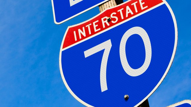 I-70 closures on west side start May 22; east side work continues - bit.ly/2RsS2Bd