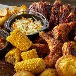 Image for the Tweet beginning: It's the feast'n week'nd. Grab