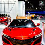 Image for the Tweet beginning: This @Acura #NSX would like