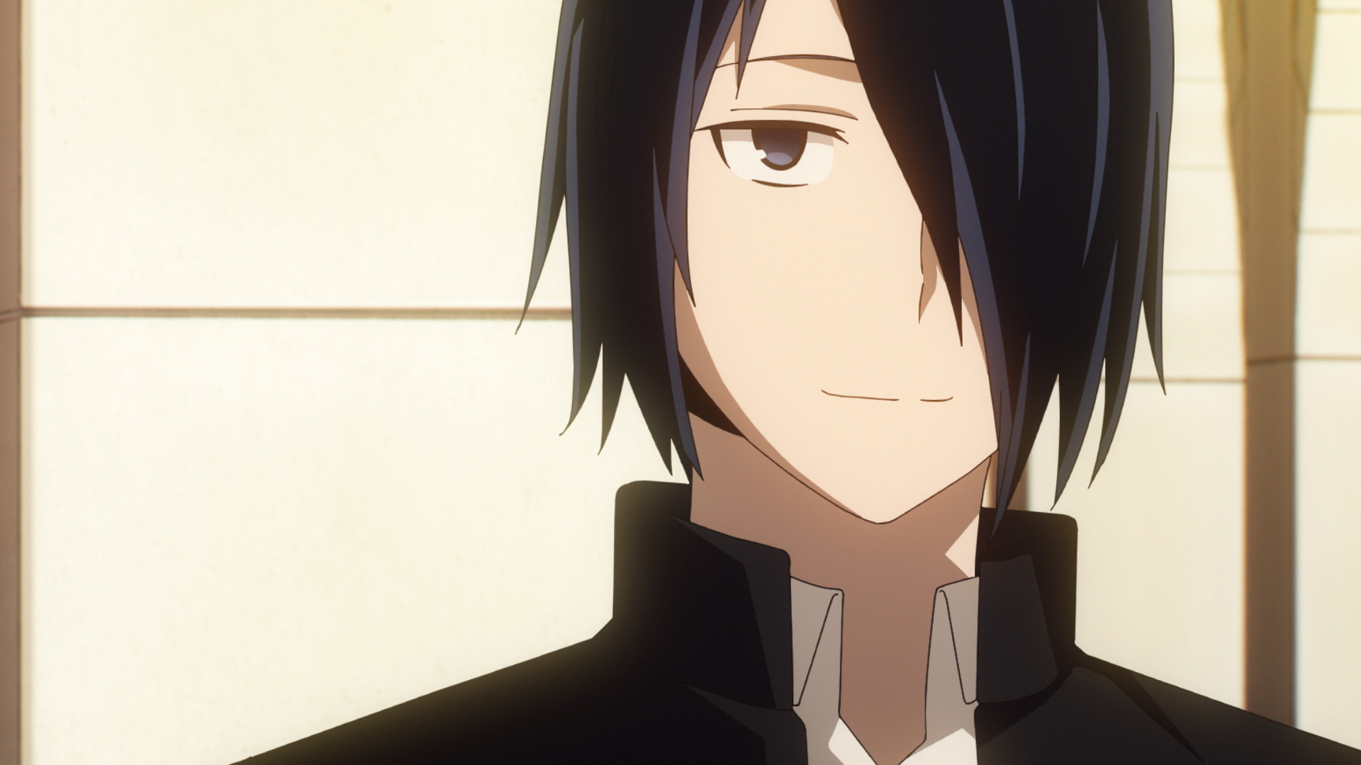 Yuu Ishigami in Kaguya Sama Love is War season 2 episode 6
