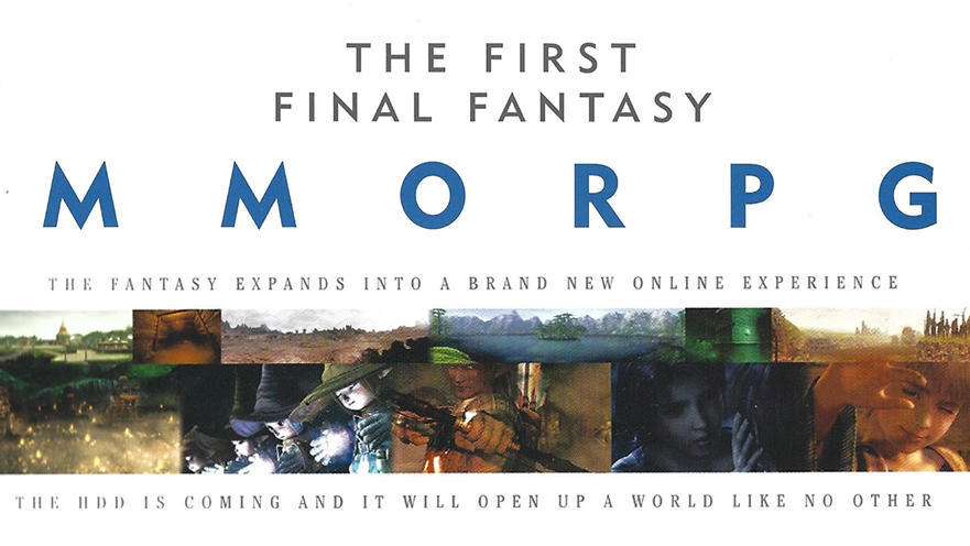 As #FFXI turns 18 today for its initial release, lets take a quick look back at how the game was marketed in 2004 gamerescape.com/2020/05/15/a-l…