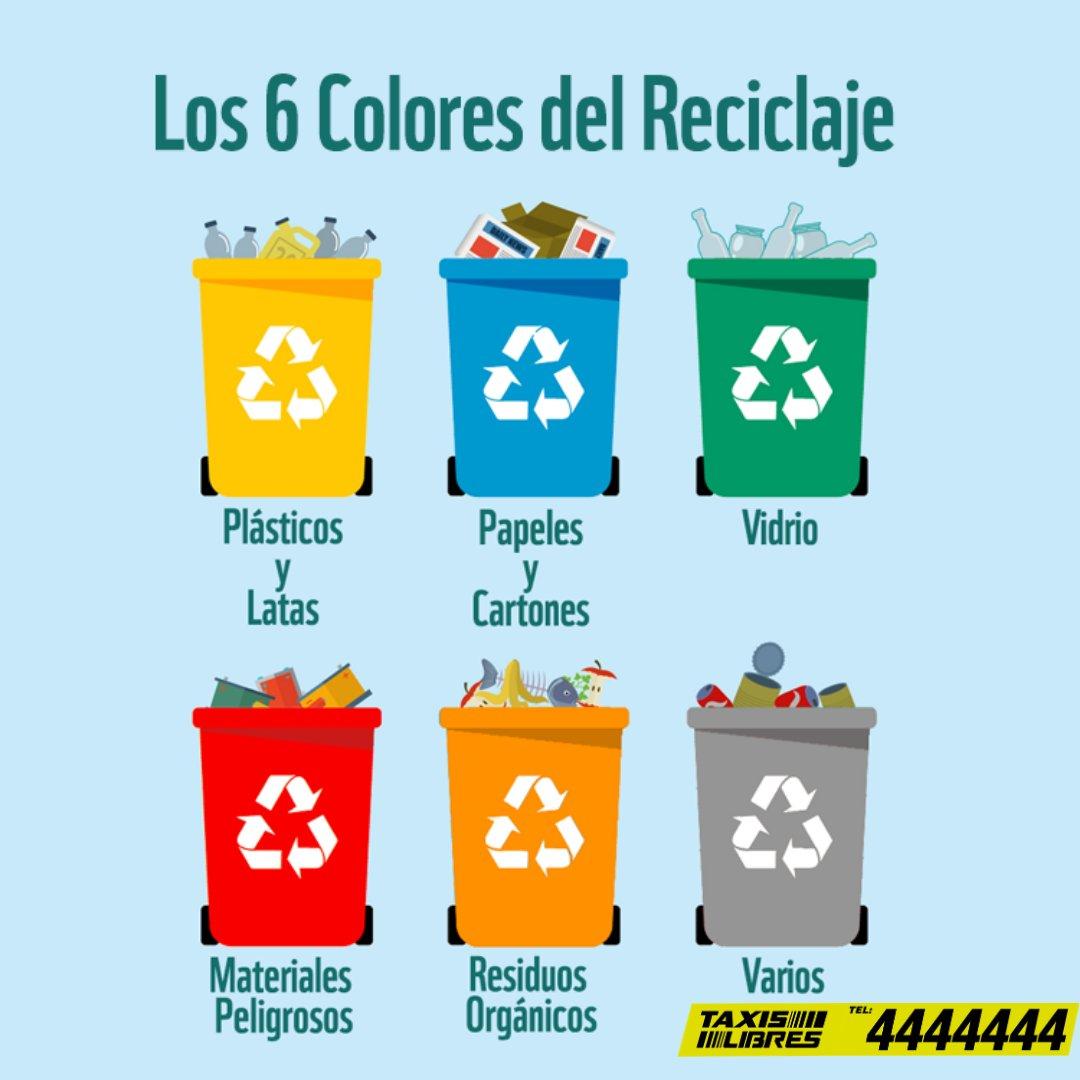 Es tarea de todos cuidar nuestro entorno, por eso es importante incluir en nuestros hábitos de vida, implementar las 3R (Reusa, Reciclay Reutiliza)  y así contribuir a nuestro planeta. #TipsLT4 #CuidoElPlaneta #CaliCo #TaxisLibresLos4pic.twitter.com/VHa8vYbdy9