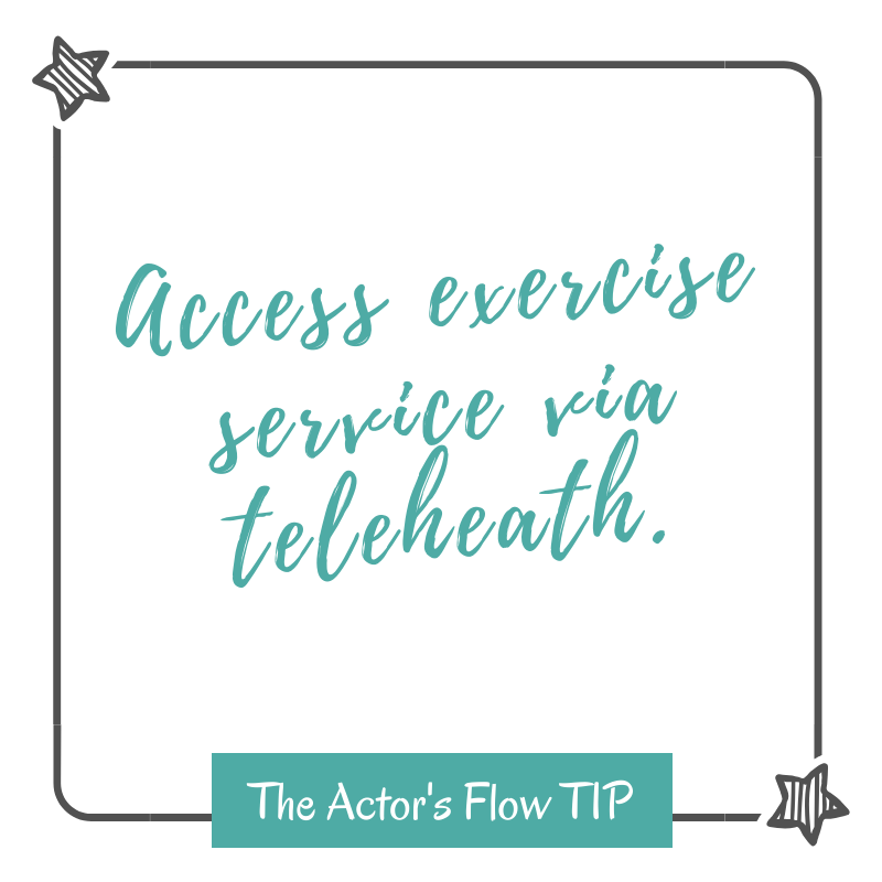 Many exercises can be delivered online but it's important to make sure you're getting the right advice.  #FitnessFriday #actorsflowlife #active #consistent #determination #endure #fitday #fitfam #fitnessjourney #fitnessmotivation #getfit #greatness #health #healthychoicespic.twitter.com/YrGM5zokz7
