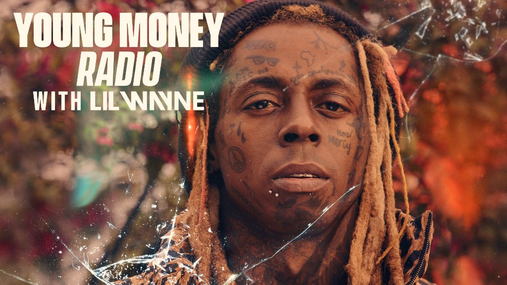 .@LilTunechi is back with another #YoungMoneyRadio. Watch now, only on @AppleMusic. apple.co/YoungMoney