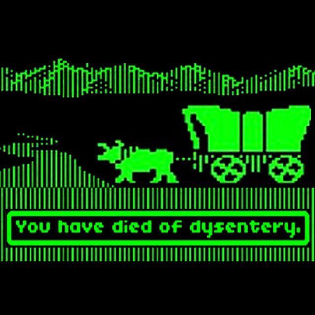 Tucky died of disemberry on the Oregon Trail. 🤣 #SmackDown https://t.co/qDdY52BZXE