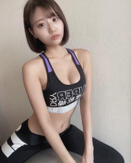 AV女優二階堂夢のTwitter自撮りエロ画像29