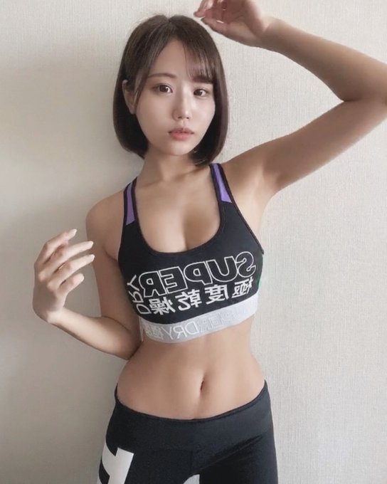 AV女優二階堂夢のTwitter自撮りエロ画像28