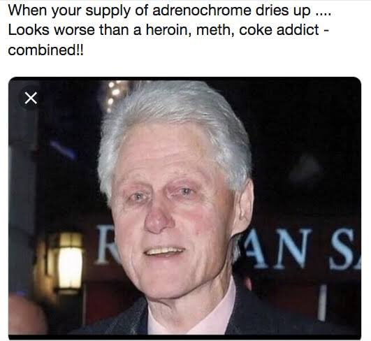 アドレノクロム まとめ