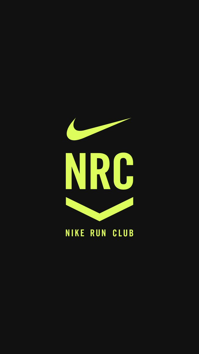 #RunningWithTumiSole A few have asked which app I'm using for the challenges, it's the NRC app. Second frame is my profile on NRC. Send through invites & each evening around 19:00 till 01 June I'll accept, refresh the challenges & invite y'all ✊🏾