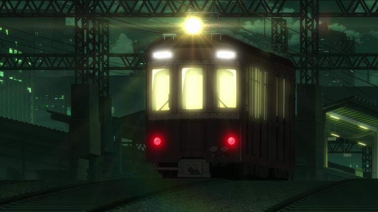 列車 ネタバレ 幽霊 とむらい機関車/ネタバレ感想