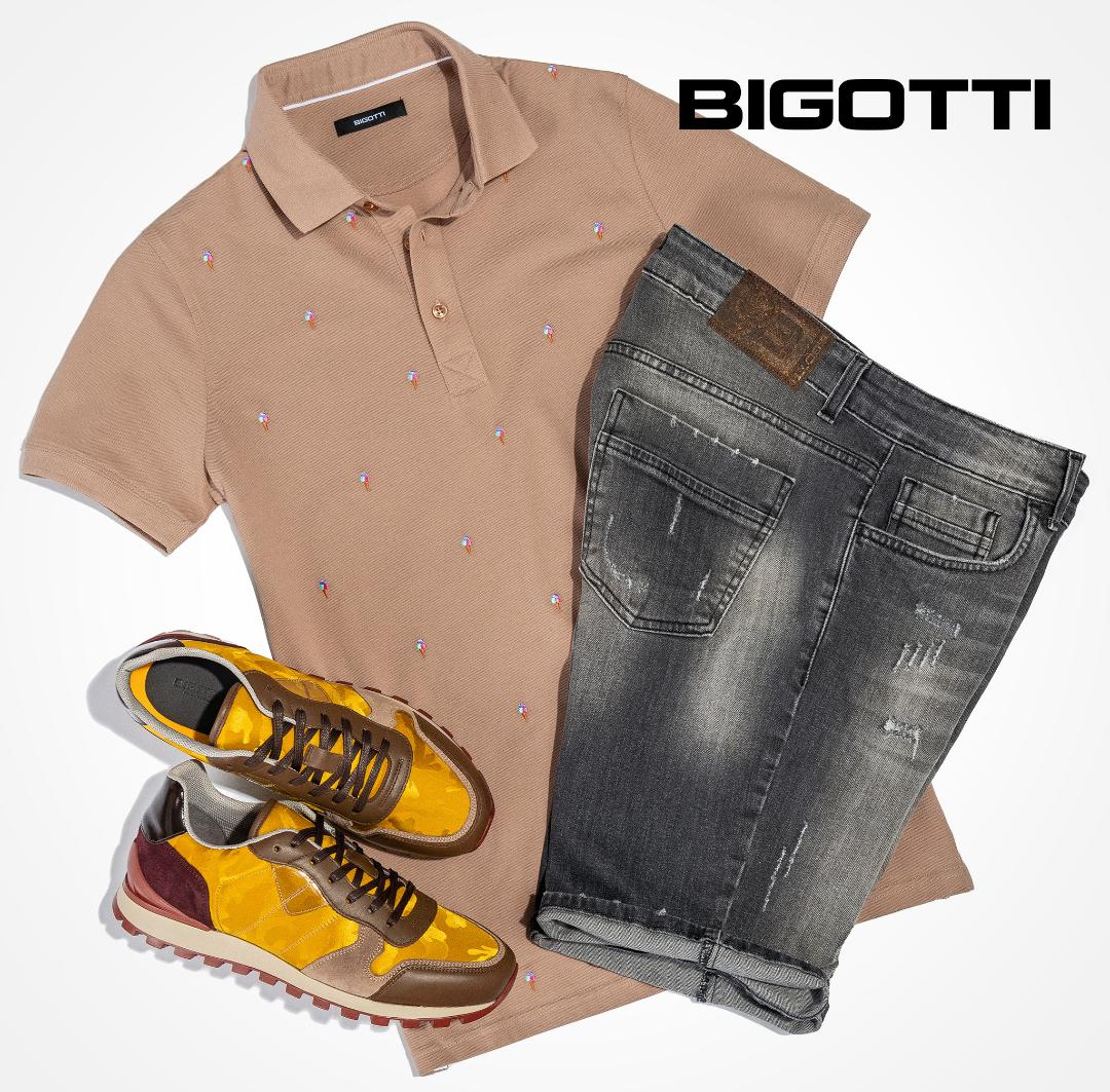 Add a #cool #factor to your #everyday #style wearing pieces with #special #elements of #embroidery or #texture! https://t.co/qtSrZJ4SdF #Bigottiromania #Romania #casualfashion #mensfashion #menswear #mensclothing #mensshoes #rippedjeans #poloshirt #lookoftheday #styleoftheday https://t.co/A7woRJGVKm