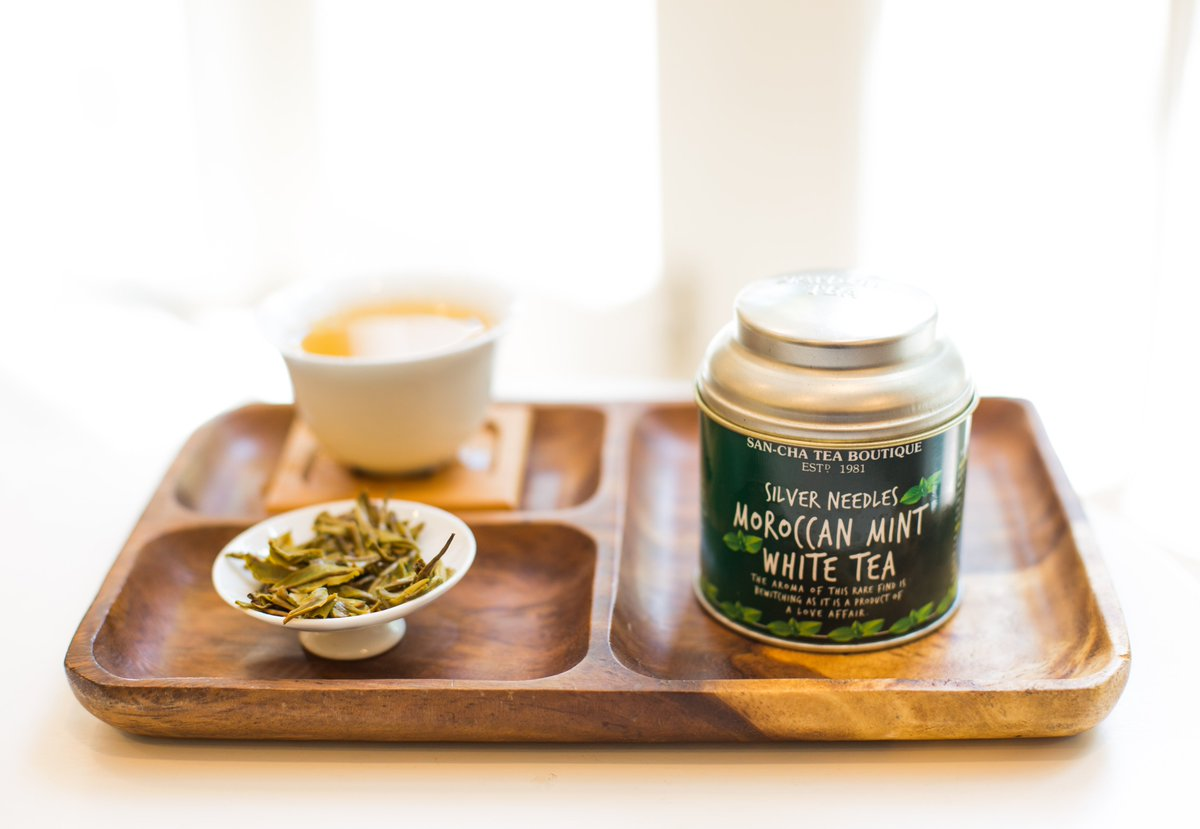 #AtHomeWithBpb: Put the kettle on. Sancha Tea Boutique, Bandra is now open for pick up and delivery. Order their new immunity boosting blends crafted with tulsi, saffron and turmeric; shop online at sanchatea.com, call 26400840. #Sponsored #HomeDelivery #Tea