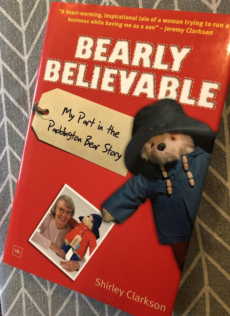 Harv Parry Bears (@HarvParry) | Twitter
