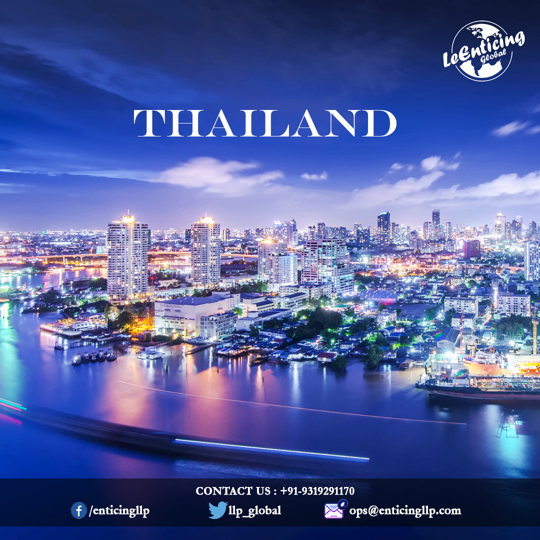Serve your customers with our most affordable Thailand Tours and Travels Services. Enroll with LeEnticing Global now to get quotes.  _ For More Detail Visit: https://bit.ly/2RmTkfX  Call Us For Booking - +91-9319291170 _ #thailandtravel #thailandbeach  #thailandtourspic.twitter.com/DkkoSg7u4c