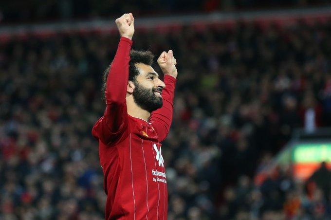 A BBC poll has voted this as Liverpool's best ever Premier League XI:  - Alisson  - Robertson - Van Dijk - Jamie Carragher - Alexander-Arnold  - Barnes - Mascherano - Gerrard  - Suarez - Fowler - Salah  Thoughts? 🤔 https://t.co/GYIGzTm7Td