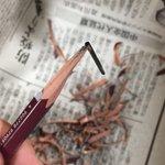 絵描きあるある!?鉛筆を削りすぎて折れた瞬間が一番悲しいww