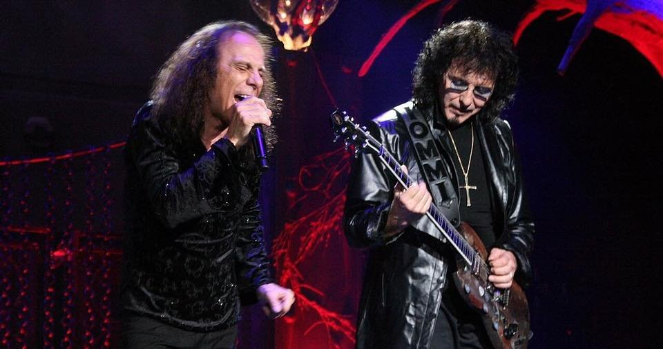 Remembering our dear friend Ronnie. I can't believe it's been 10 years since Ronnie passed away. He is so greatly missed but never forgotten and his music will live on in our hearts forever.   Tony 🤘 https://t.co/5lZjvQx5UG