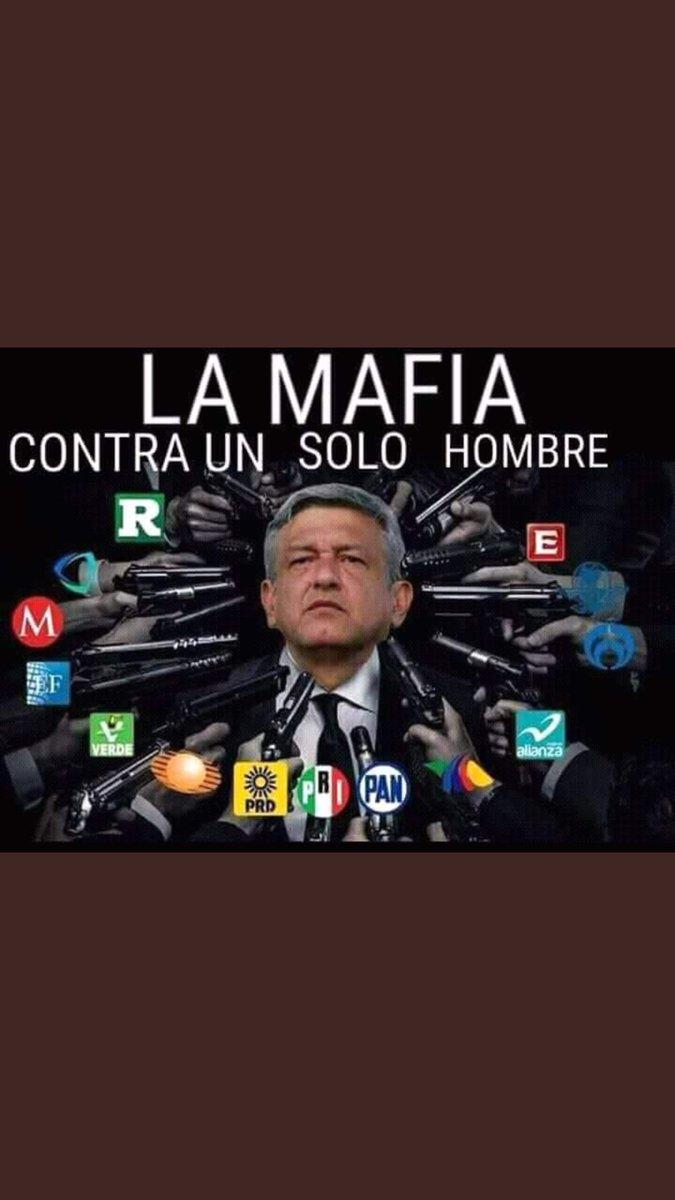 @AntiTelevisaMx @vivaAMLOforever Muy bueno A éstas alturas con más de cuarenta millones  #NoSoyBot #Yoapoyoalpresidente #MexicoUnido #VivaMexico Saludos cordiales desde Boca del Río, Ver. https://t.co/Q8707ZHQk1