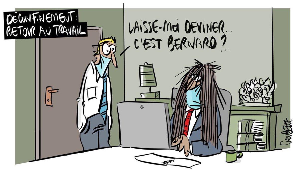 #Deconfinement11mai #Deconfinement #coiffeur #COVID19 cette semaine dans @LePoint https://t.co/8vfe1EjC82