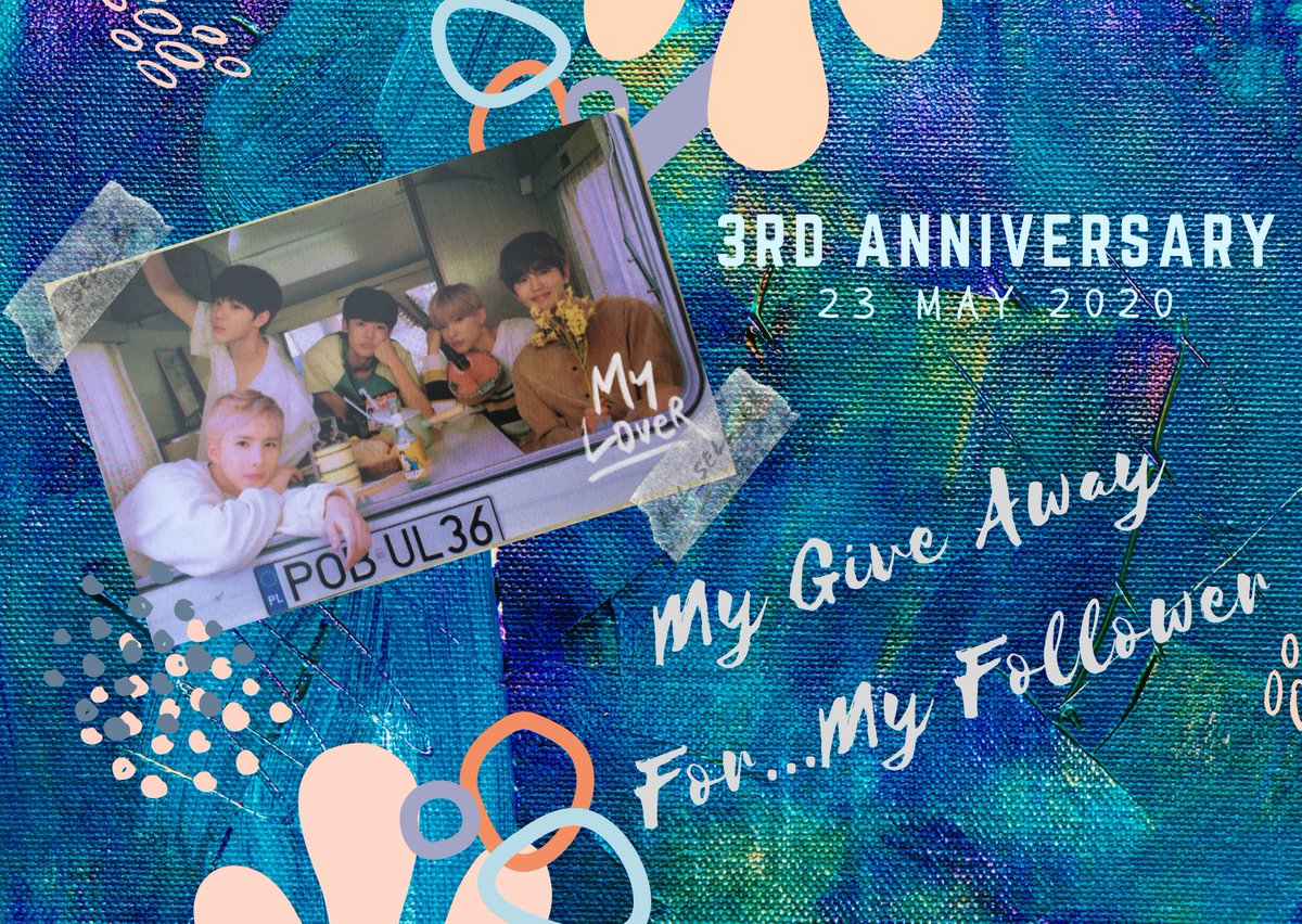 📌 My Give Away 📌 💗 For my followers 💗  - Follow me  - Retweet this tweet  - Write message to A.C.E at comment - Use this hashtag #Allsellbb_giveaway  ☺️ Start >> now !! ☺️ Finished >> 22/05 ☺️ I will announce winner on 23/05 https://t.co/bWzZmehDWu