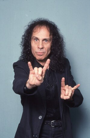 10 years already... Music, Rock and Roll music especially, is such a generational thing. Each generation must have their own music, I had my own in my generation, you have yours, everyone I know has their own generation. Ronnie J. Dio #ronniejamesdio #dio  #rainbow #blacksabbath https://t.co/K8eMxXkTVJ