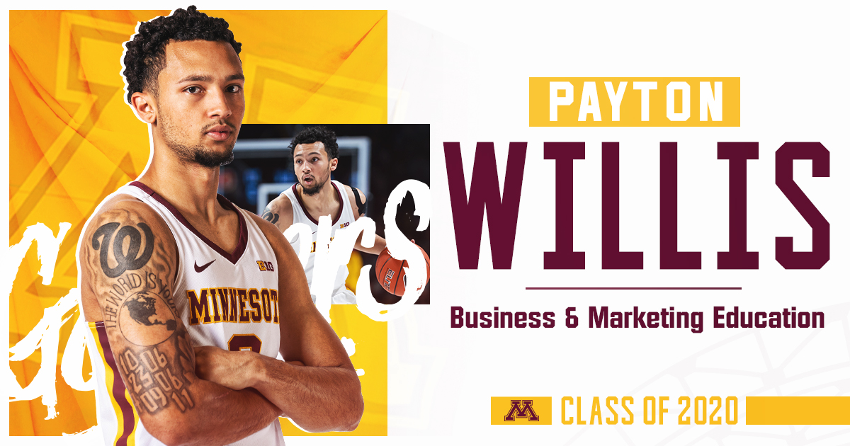 #HatsOff and best of luck to @UnlimitedRange0 who finished his bachelor's degree this year.  #UMNProud x #HailToThee2020 https://t.co/Elx2F7cvi7