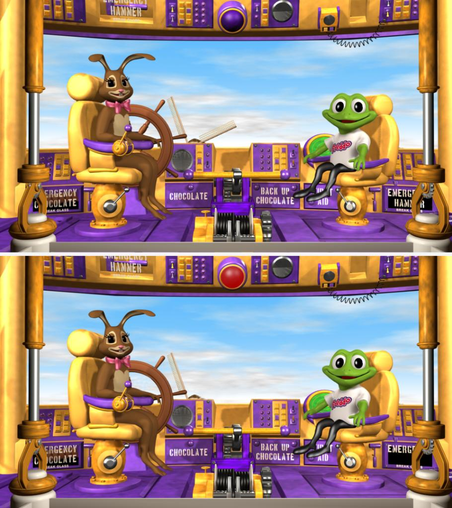 WHO DOESN'T LOVE A SPOT THE DIFFERENCE?? How many differences can you spot in this pic? Psst.. Keep your eye on our social pages for more fun games 😊 #Quiz #game #Cadbury https://t.co/7LxWJFMH05