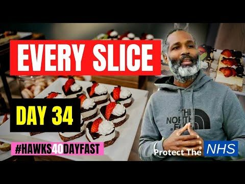I feel like a massive cake to share with all of you....I just want a cake that when you cut it it's the best flavour that you like.   #Hawks40DayFast #MasksForAfrica #MasksForNHS #SupermanFast #ChildOfGod #Fitness #Celebration #Beastmode #TrueHawksSpirit  https://t.co/quHaFoEbbA https://t.co/q50n5JUlpY