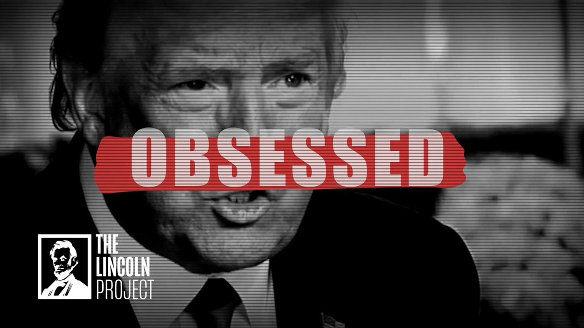 .@realDonaldTrump, it's not us, it's you. Your inaction, ineptitude, and instability have caused the worst economic collapse since the Great Depression. Do your job.