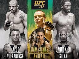 #UFCxFOX Ahora la repe del #UFC237 por Fox Sports https://t.co/iVGXT12DHN