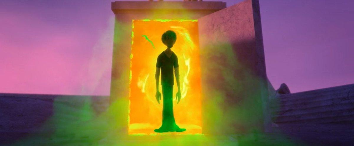 PBG standing in the nether portal moments before his death in Hardcore season six https://t.co/WW45mFjRKN