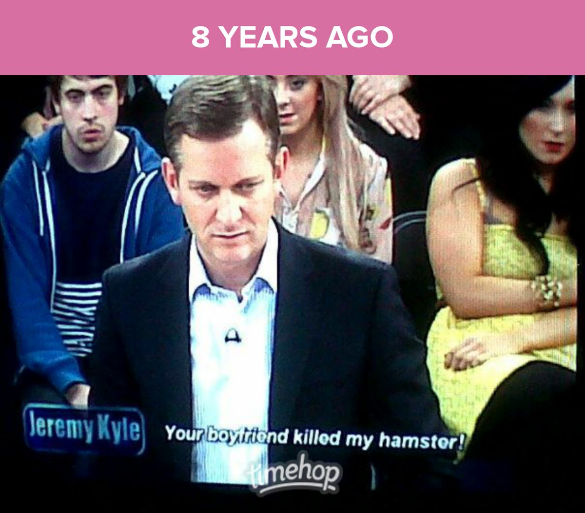 Oh guys....look at this for memories #jeremykyle #925club