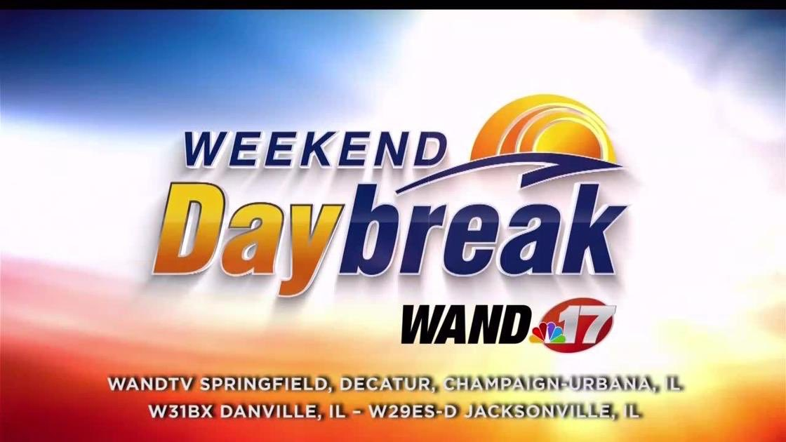 Some personal news! I've accepted a job at @wandtvnews as a Weekend Morning Daybreak Anchor and Weekday Reporter! I'm so excited to call Decatur and Illinois my next home. Thank you so much to everyone who has helped me achieve my dream! Can't wait to get started in Mid-June!🎥🎤 https://t.co/NdPVCbTDNm