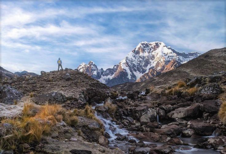 If you like beautiful nature, going off the beaten track and hiking this trek is for you!  More Info: https://bit.ly/2X548lQ #CuscoJourneys #Photography #Peru #Wanderlust #Cusco #DiscoverPeru #TravelToCusco #BestDiscovery #Ausangate #RainbowMountain #AusangateTrekpic.twitter.com/rdF0wUXzUn