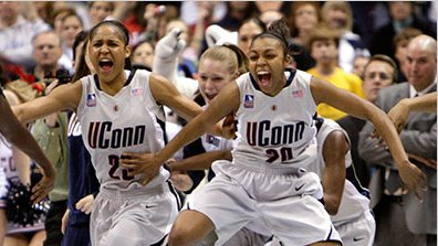 Assists leaders in UConn history  1) Moriah Jefferson - 659 2) Diana Taurasi - 648 3) Jennifer Rizzotti - 637 4) Renee Montgomery - 632 5) Crystal Dangerfield - 599 6) Sue Bird - 585 7) Bria Hartley - 559 ... 9) Maya Moore - 544 ... 13) Tiff Hayes - 483 14) Gabby Williams - 481 https://t.co/q2BoVfBEtX