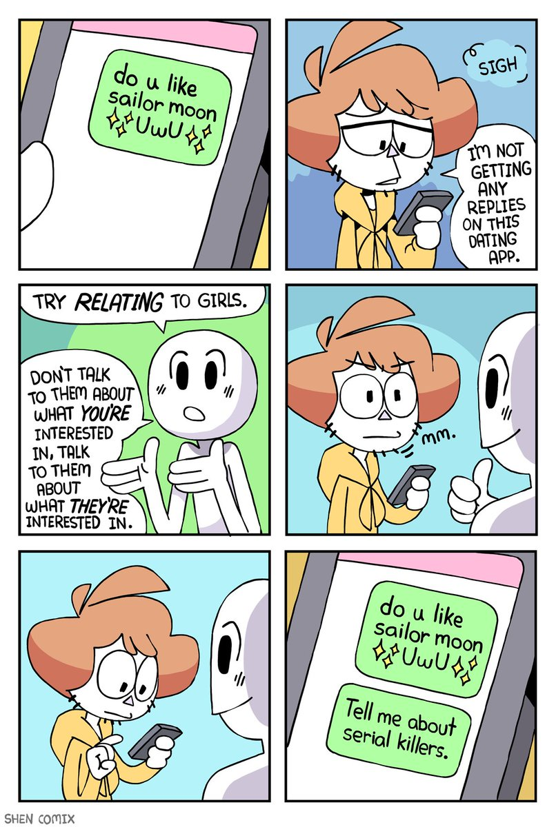 Shen Comix (@shenanigansen) on Twitter photo 17/05/2020 12:19:24