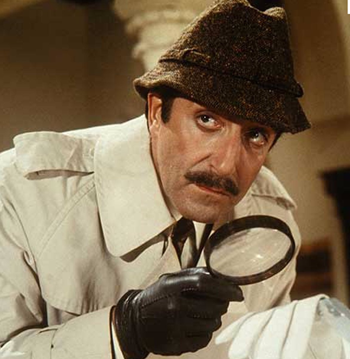 RUMOR: Inspector Clousseau could be fired soon. #Resist