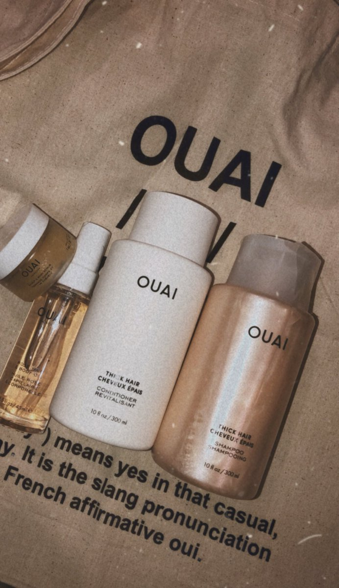 I always get my @theouai 💁🏻‍♀️ https://t.co/vIAaQJOJde