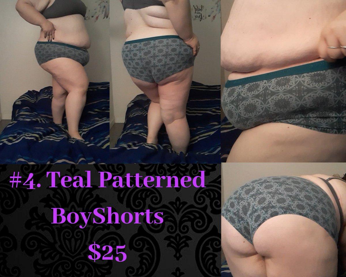 Bbw Panties For Sale HD