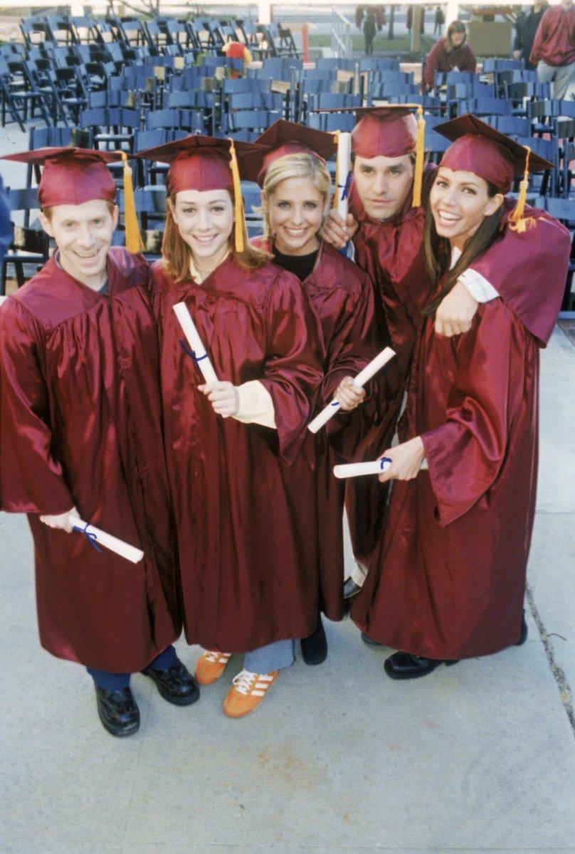 Happy Graduation Class of 2020