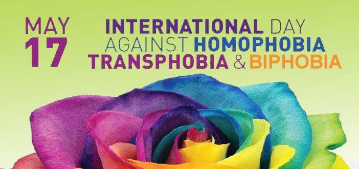Tag gegen Homo