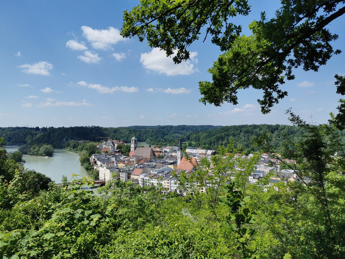 Wasserburg Am Inn Germania hashtag #wasserburg no twitter
