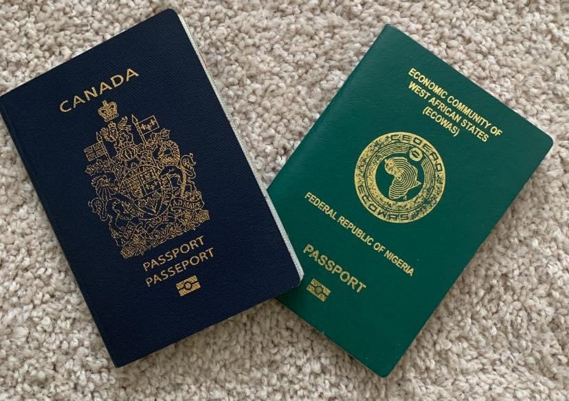 """1/ On this day 8 years ago, I arrived in Canada 🇨🇦! Full of aspirations, hope, and excitement! I believed I had reached the land flowing with """"milk and honey"""" and my place of rest. A place where nothing will stop me.   A Thread"""