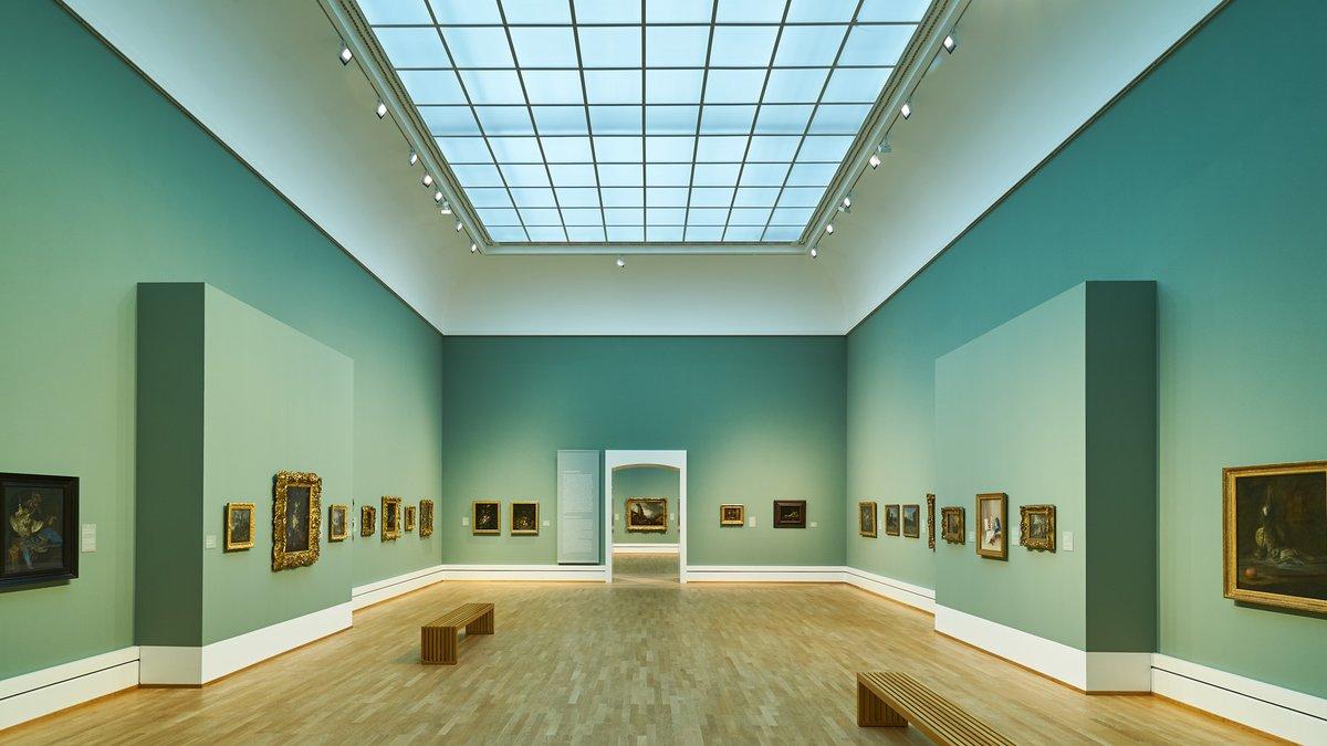#MuseenEntdecken