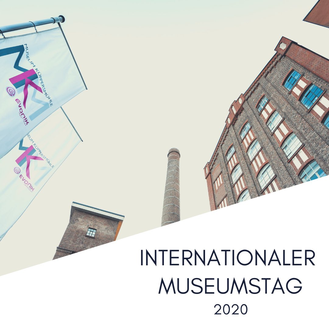 #Museumstag