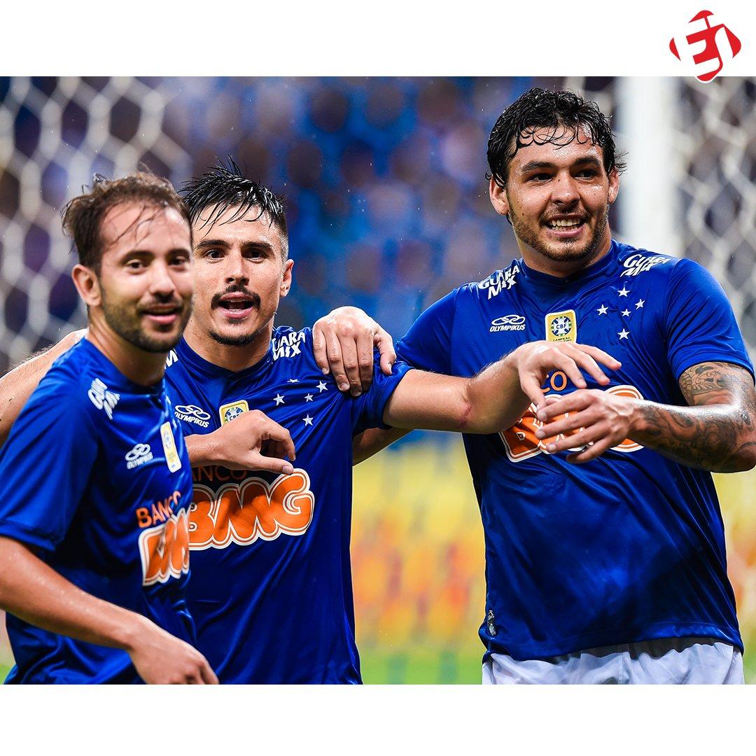 RT @Esp_Interativo: Admita: Este trio deu muito trabalho no futebol brasileiro! https://t.co/ndEb10fYhZ