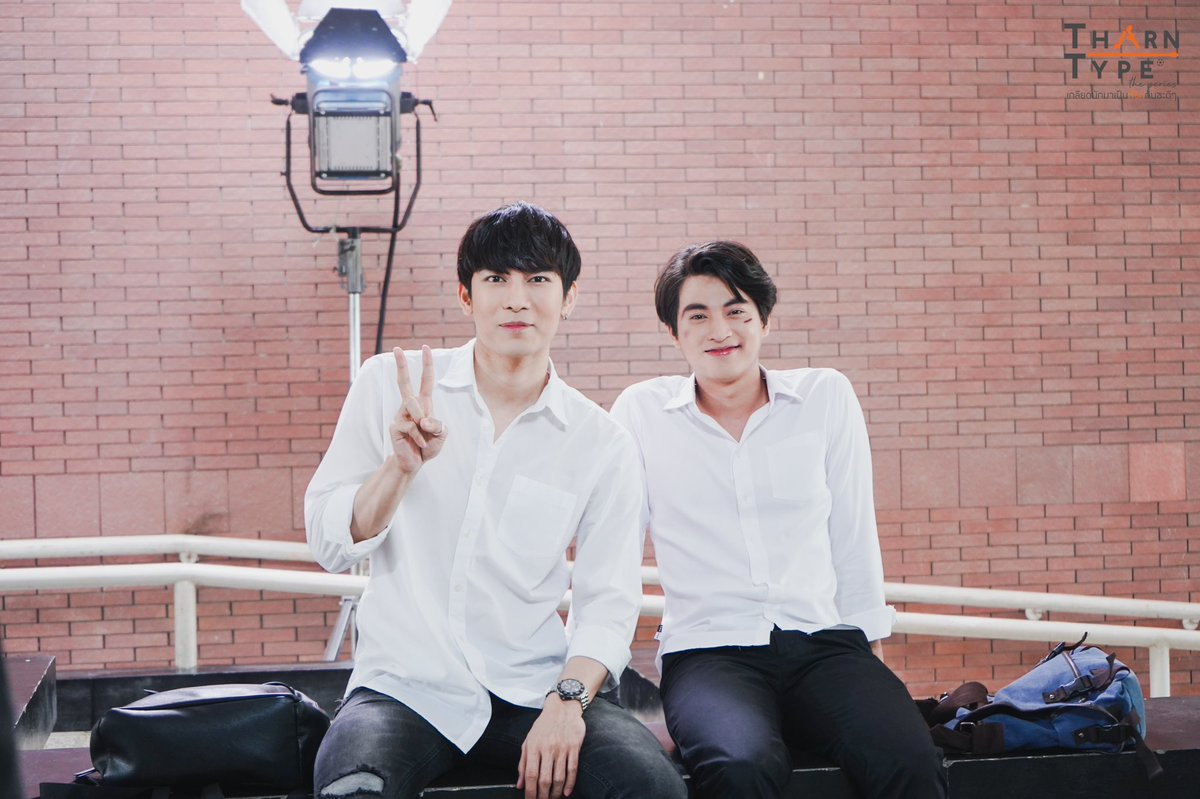 Notes on Mew Suppasit and Gulf Kanawut's excellence as ACTORS;A MEMORY THREAD —