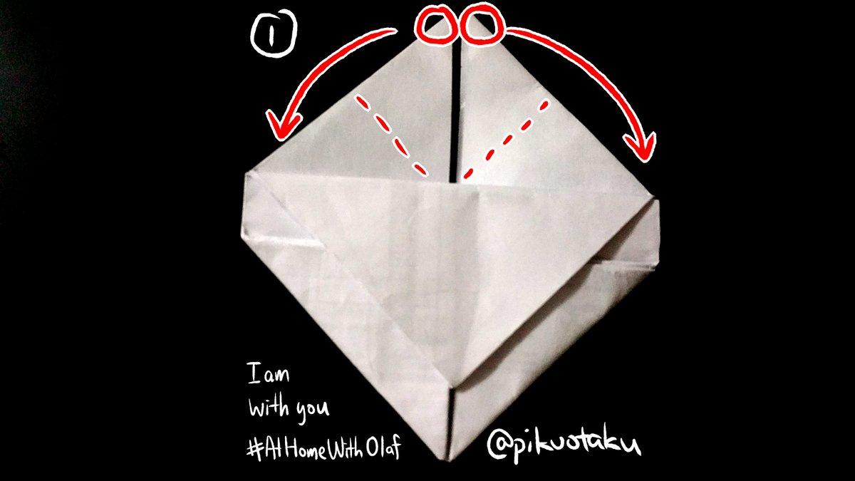 6 easy activities with Valentine's Origami hearts for preschoolers | 675x1200